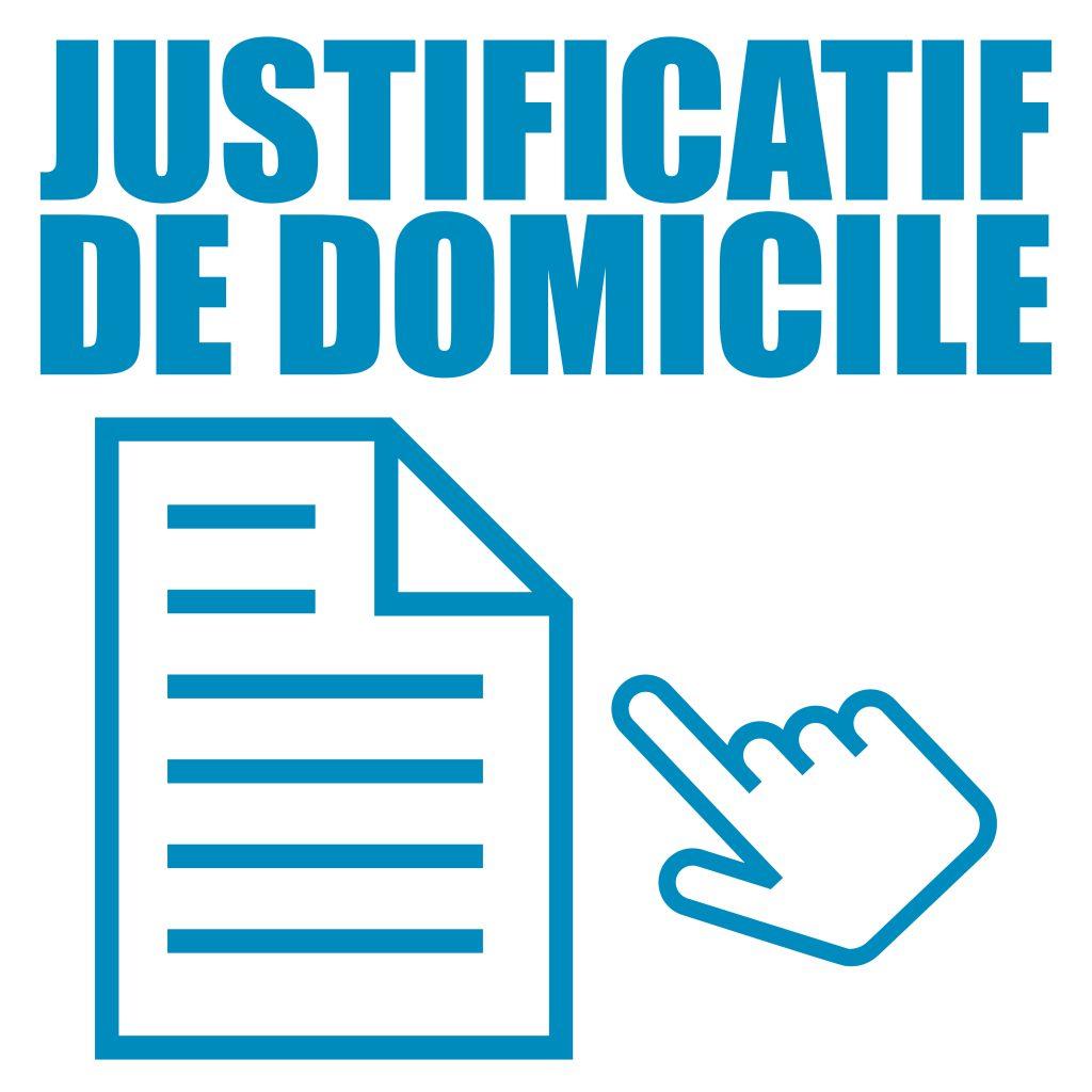 Justificatif de domicile – Démarches Mairie